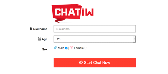 Chatiw - Start Chat