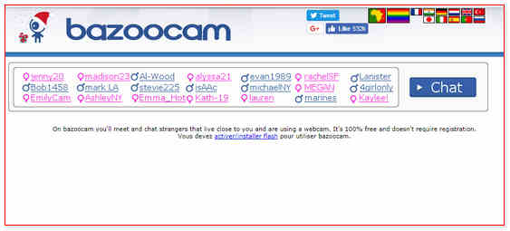 How to use Bazoocam?