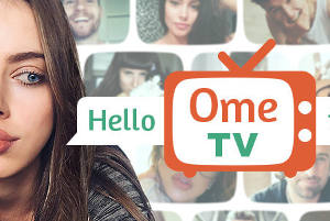 Ome TV Video Chat